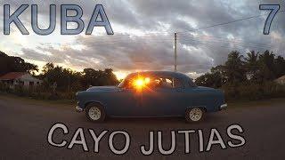 Kuba - Cayo Jutias (7)