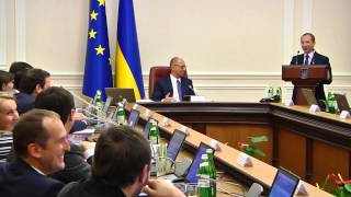 КМУ ввёл должность Уполномоченного по Крыму и Севастополю