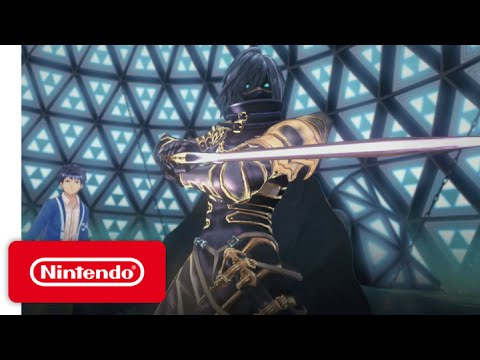 Tokyo Mirage Sessions ♯FE - First Beats Trailer