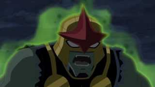 "Marvel's Ultimate Spider-Man Season Two Episode 24 ""Ultimate"" Clip"