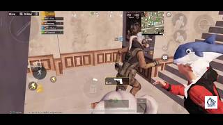 Samsung Galaxy A50 Gaming Test PUBG Mobile Smooth Extreme classic mode Miramar