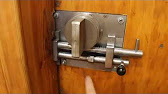 29 мар 2013. Доводчики являются важным элементом хороших ворот: они гарантируют безопасное, автоматическое закрытие ваших ворот.