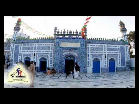 Tribute To Saheed-E-FisherFolk By Azhar Shan