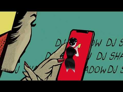DJ Shadow - Rosie [HQ Audio]