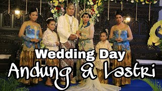 Gambar cover #MENTIM_Production Wedding Clip Adun & Lastri  (  SABIAN Ya Asyiqol musthofa )