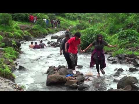 ROTRAVELLER TRIP - 1 Bhivpuri Waterfalls - RC Bombay Juhu Beach