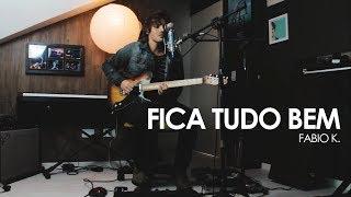 Baixar Silva e Anitta - Fica Tudo Bem (Álbum Brasileiro) Cover Loop - Fabio K