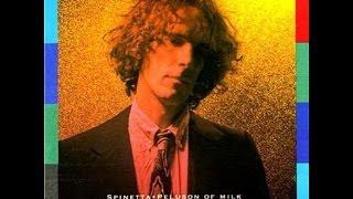 Luis Alberto Spinetta - Pelusón of milk (1991) - Disco Completo