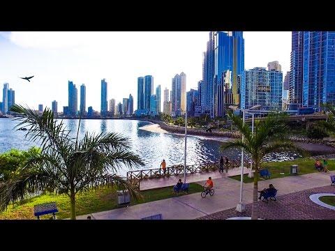 Panama trip - 2016