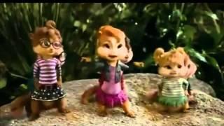 Trailer Alvin y las ardillas