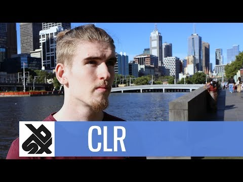 CLR | Bass From Down Under