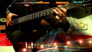 YYZ - Rush Rocksmith Mastered (Bass)