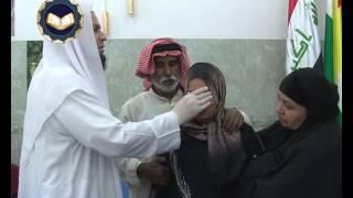 يهاجم جن على انسان مباشرة عن طريق سحر يعمى هذة بينية  mala ali kurdi 009647504487408
