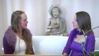 3  Konferenz  Erwachende Weiblichkeit , Shanti