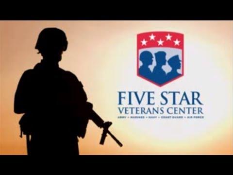 Five Star Veterans Stories