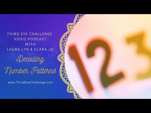 Episode 105 – Decoding Number Patterns