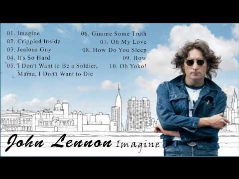 John Lennon - Imagine album