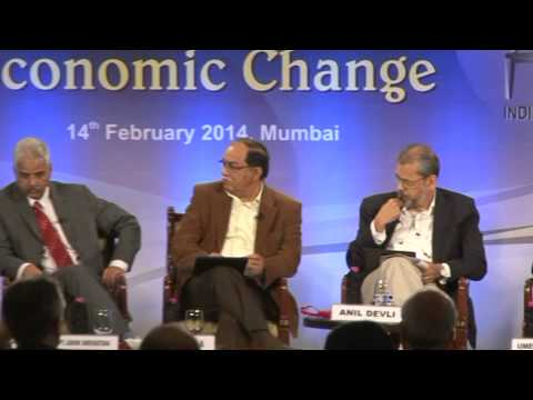 Video of panel discussion on promoting India's coastal shipping and inland waterways - Part 5
