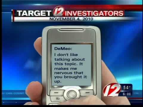 Target 12 Investigators NS Teacher Sexting Messages Revealed