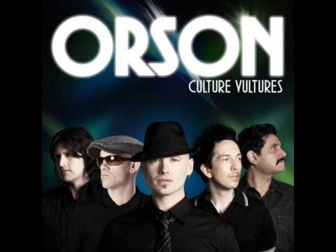 Клип Orson - Cool Cops