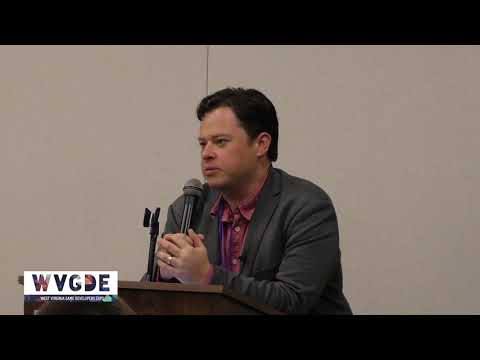 WVGDE 2017 - Justin McElroy Keynote