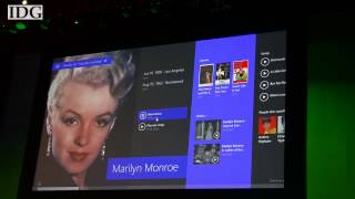 Computex 2013: Microsoft Windows 8.1 offers new search function