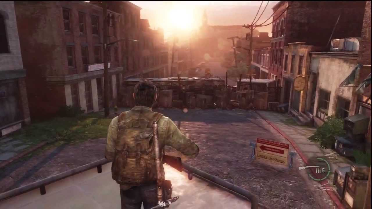 the last of us bills town the woods safe combination location youtube. Black Bedroom Furniture Sets. Home Design Ideas