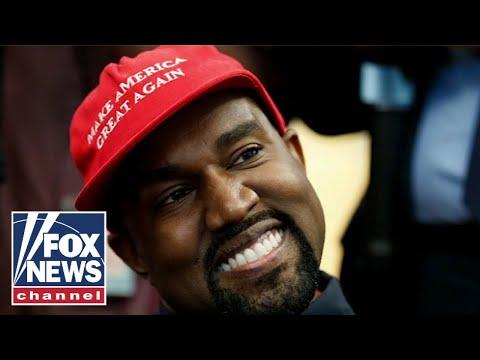 'The Five' react to Kanye's harsh critcism of Joe Biden