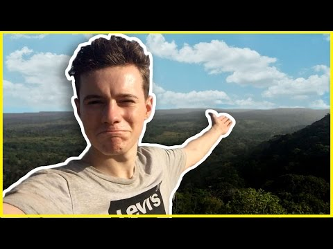 MY CRAZY TRIP TO KENYA