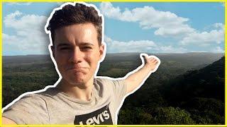 MY CRAZY TRIP TO KENYA