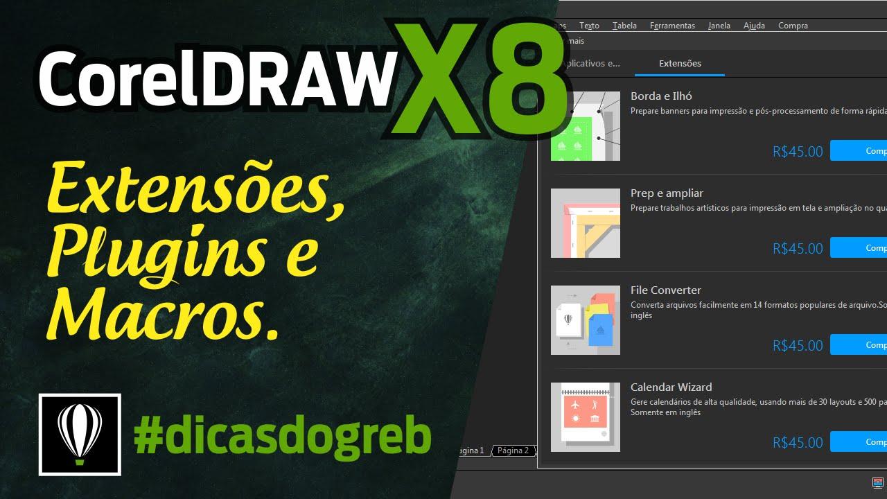 Macros for coreldraw x8 - Macros For Coreldraw X8 10