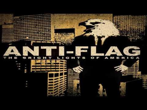 Anti-Flag - The Bright Lights of America (Full Album)