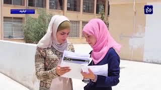 اجتماع تنسيقي استعداداً لامتحانات صيفية التوجيهي - (24-6-2018)