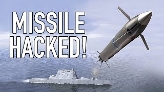 China Hacks Secret US Missile Tech