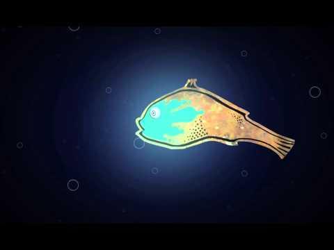 Andy The Anglerfish