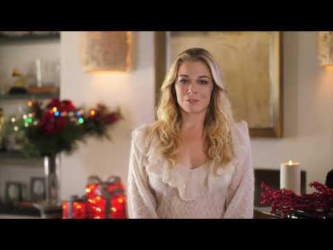 LeAnn Rimes - It's Christmas, Eve Soundtrack (Out Now) Mp3