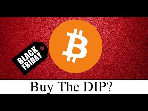 what to buy dip cryptocurrency