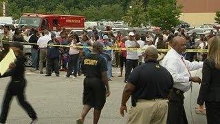 Elementary School Gunman Took Hostages, Police Say