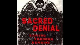 Sacred Denial Surrender