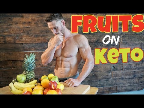 fruits-that-are-safe-for-a-keto-diet