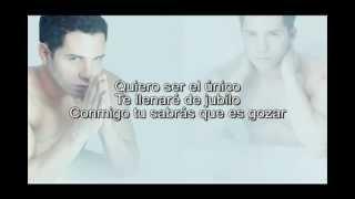 """Esta Noche"" | Christian Chávez | Unofficial Lyric Video"