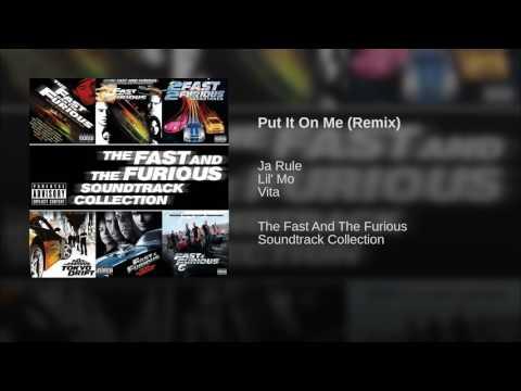Put It On Me (Remix)
