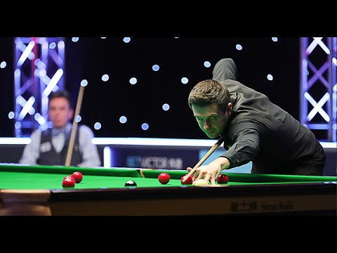 Mark Selby | BetVictor Gibraltar Open Semi Final Showdown With Trump 'Would Be Great'