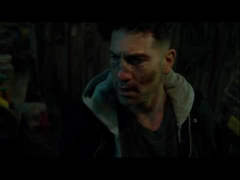 Marvel's Daredevil: Frank Castle Kills The Blacksmith & Becomes The Punisher