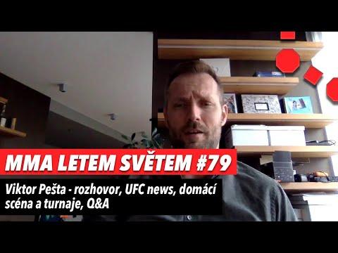 MMA LETEM SVĚTEM 79.