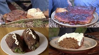 The Best of Cowboy Campfire Cooking (Episode #361)