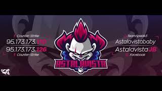 Download Astalavista Gaming   Ts3 Banner   #16