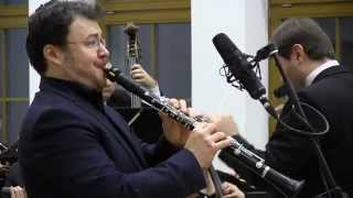 MILAN RERICHA, Clarinet - Gioachino Rossini (1792 - 1868) - Introduction, Theme and Variations