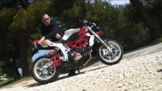MCN Test: Bimota DB6R first ride