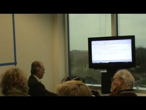Fortitude Investments, LLC Seminar with Sid Hameed (Part 4)